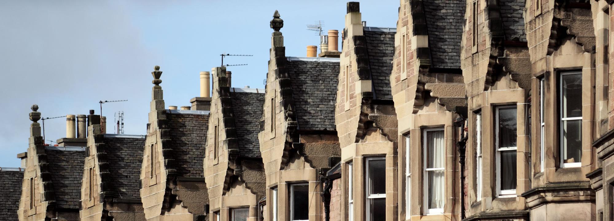 HMO property management edinburgh