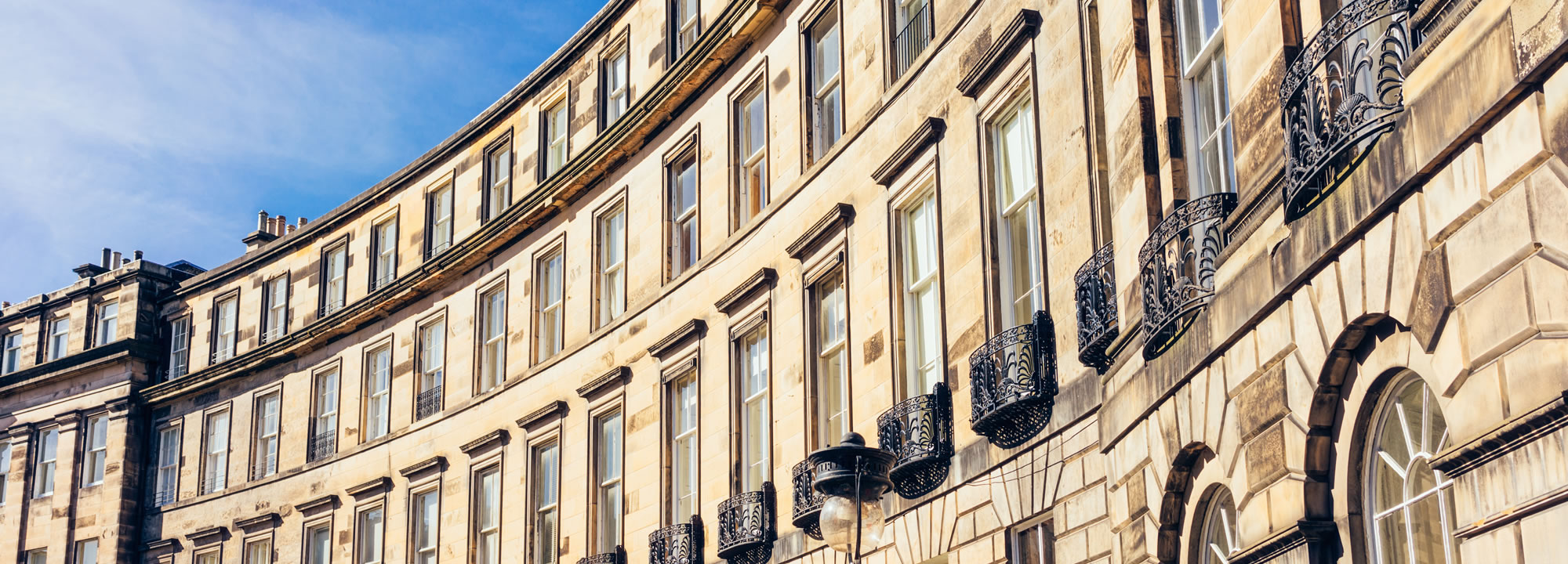letting agents edinburgh
