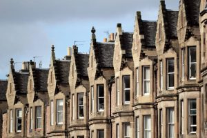 Edinburgh rental market