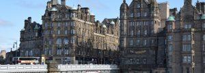 Property Lettings in Edinburgh